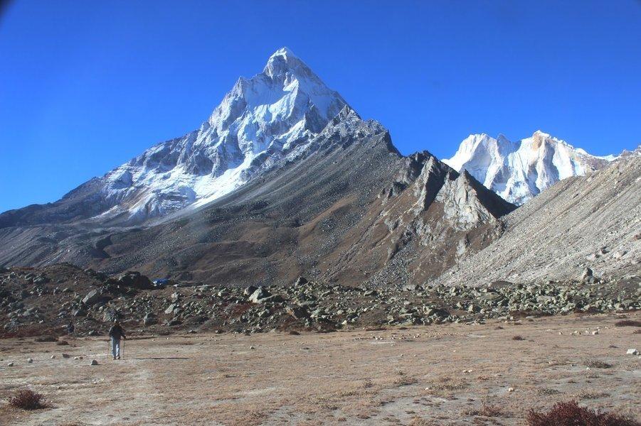 Gangotri Gomukh Trek - Tour