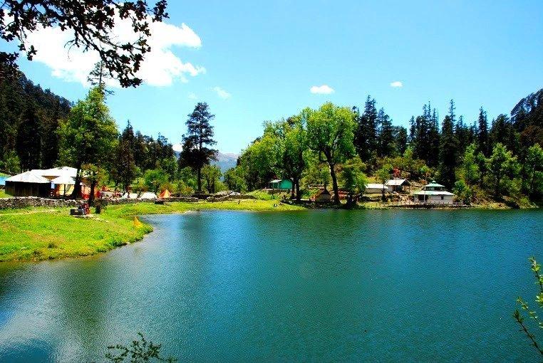 Dodital-Darwa Pass Trek - Tour