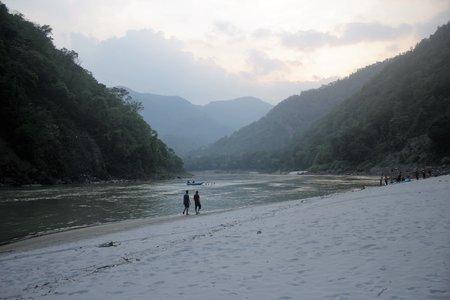 Viratkhai and Shivpuri