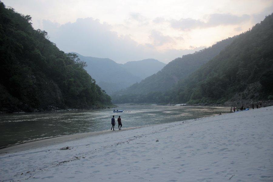 Viratkhai and Shivpuri - Tour