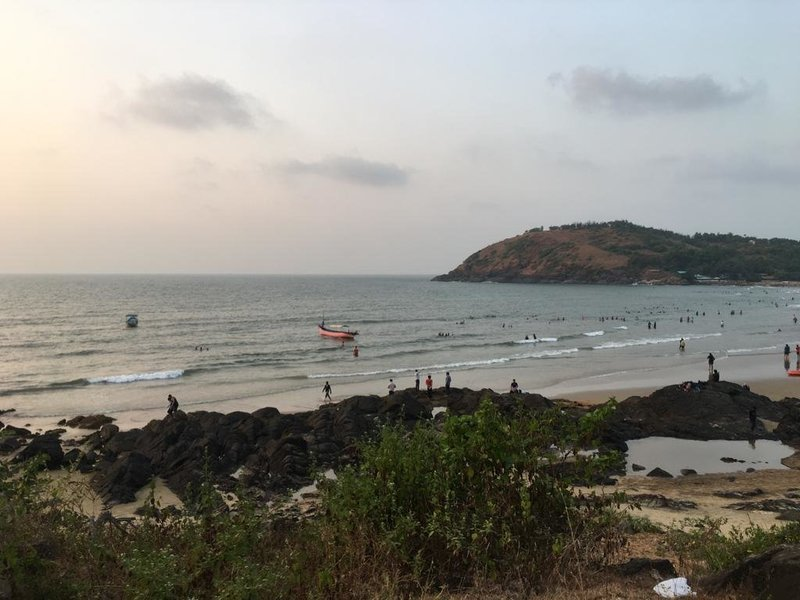 Gokarna Trek and Camping - Tour