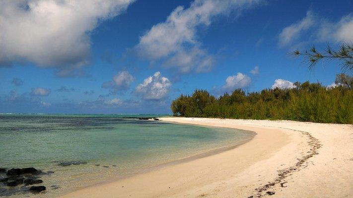 Mauritius - Tour