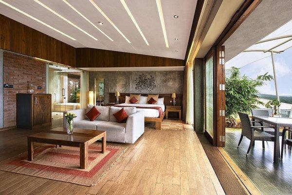 Bright Land Resort Mahabaleshwar - Tour