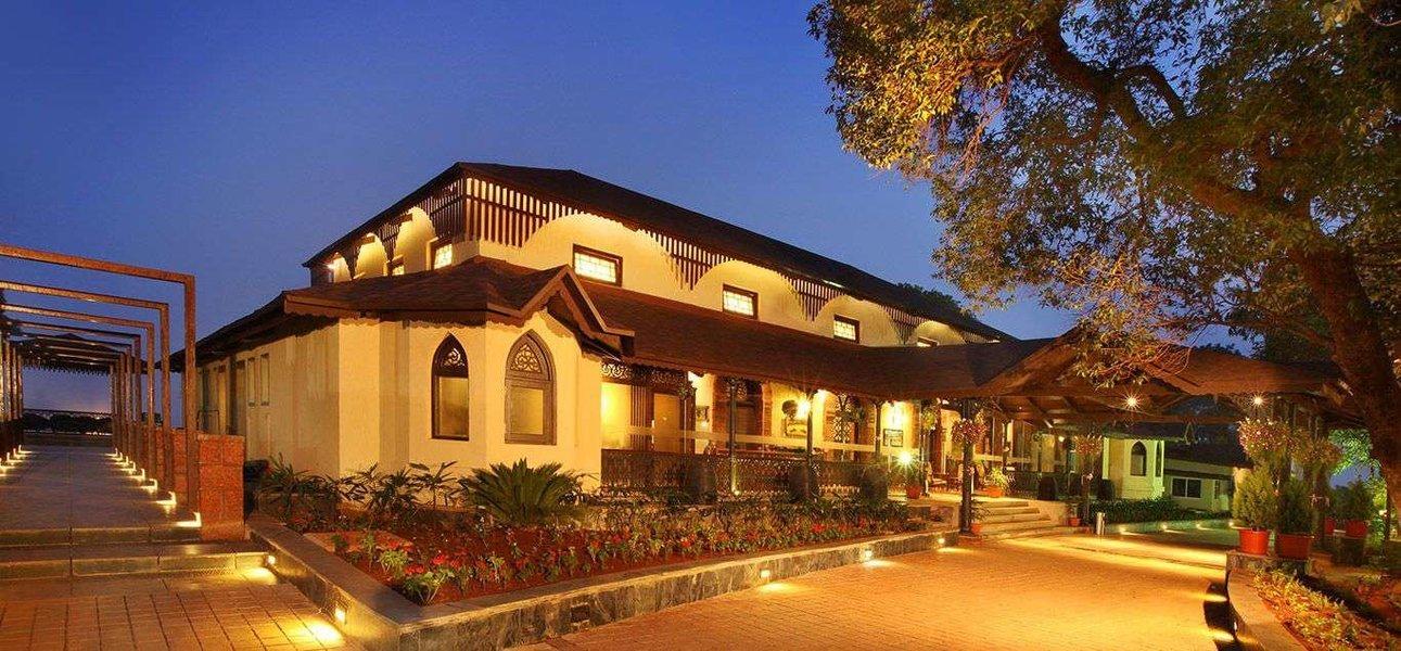 Regenta MPG Club Mahabaleshwar - Tour