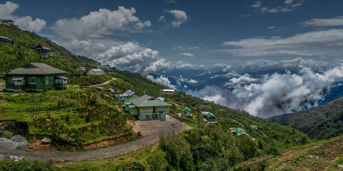 Pelling Tour Package - Tour