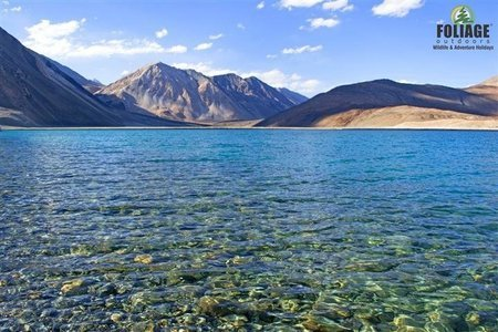 Best of Ladakh (Ex Srinagar)