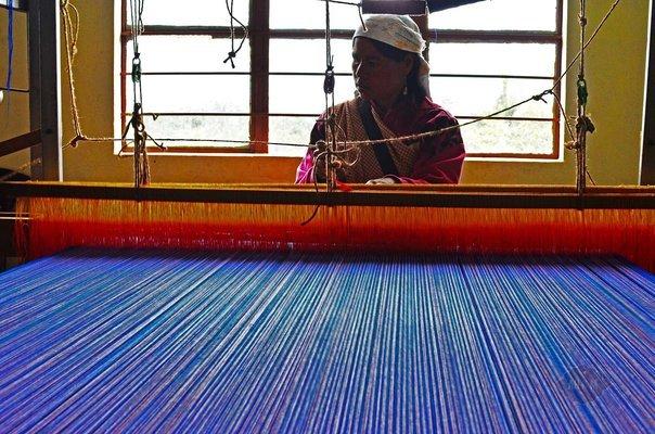 Handloom And Handicraft Village Tour - Tour