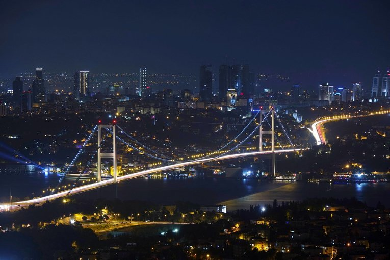 Legendary Turkey Tour- 9D|8N - Tour