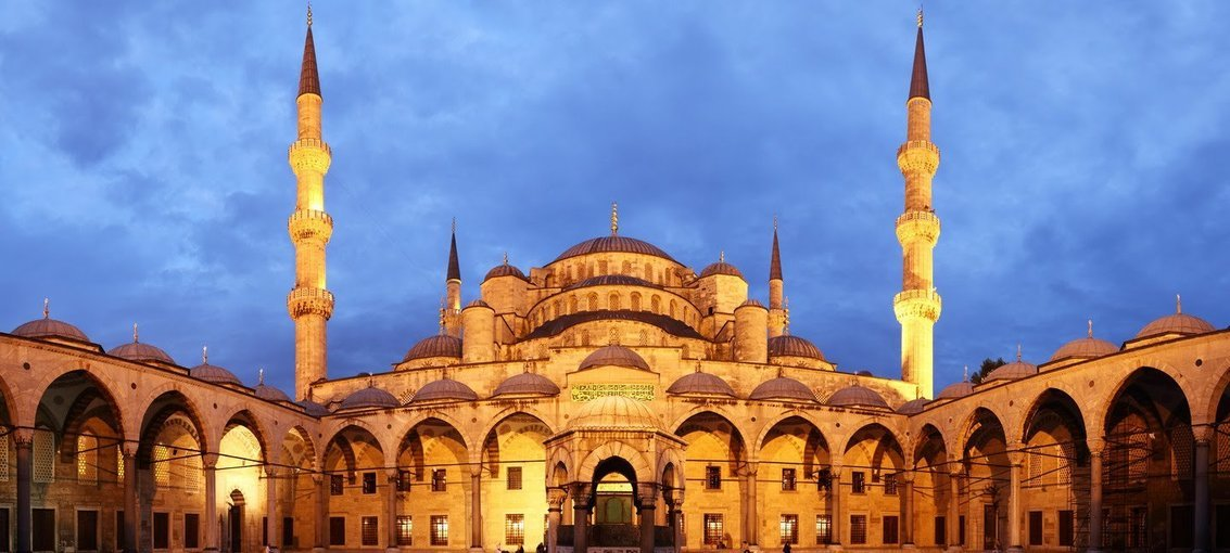 Wonderful Turkey Tour- 8D|7N - Tour