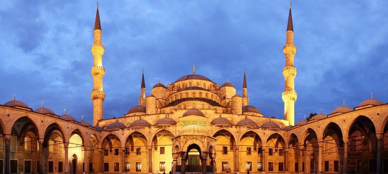 Wonderful Turkey Tour- 8D|7N - Tour