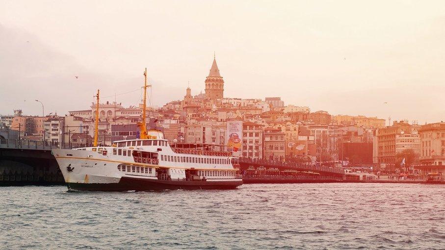 Istanbul City Tour- 4D|3N - Tour