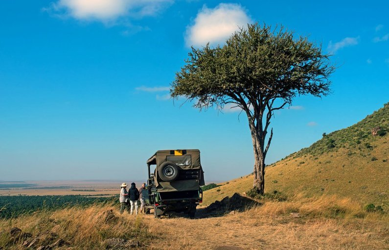 Ultimate Kenya & Tanzania - Tour