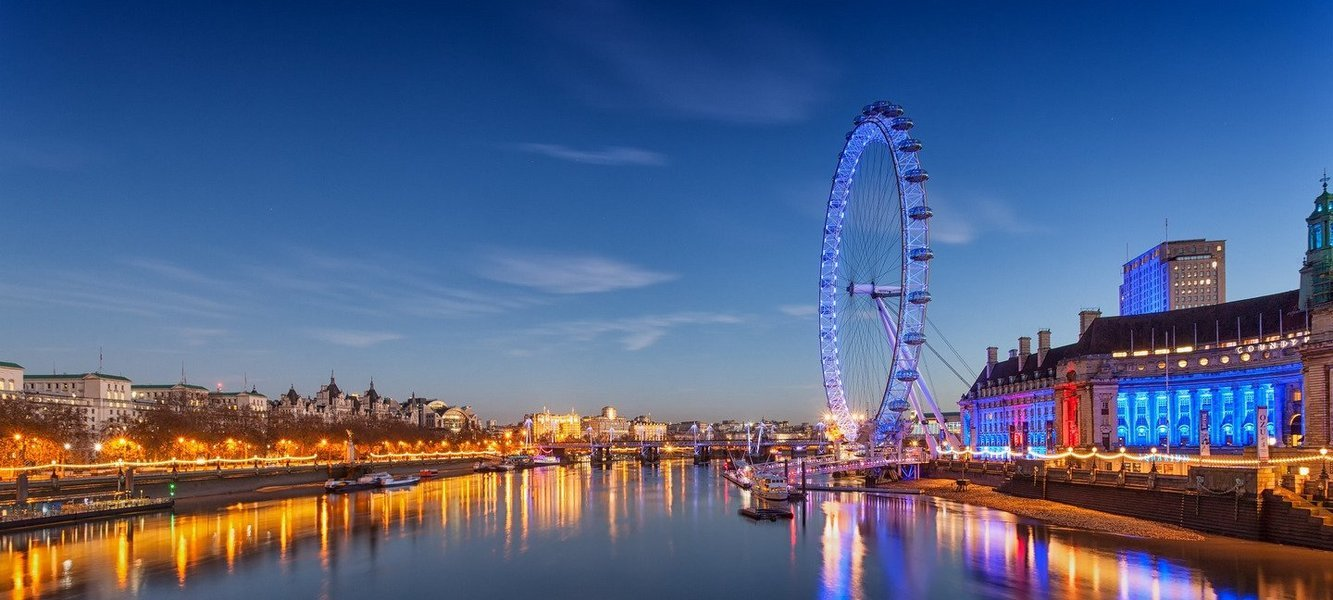 Total London Experience & Coca-Cola London Eye with Free Lunch Pack - Tour