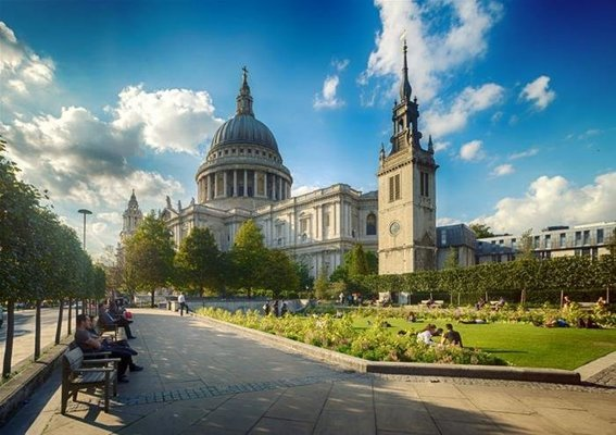 London Essentials Day Tour with Free Lunch Pack - Tour