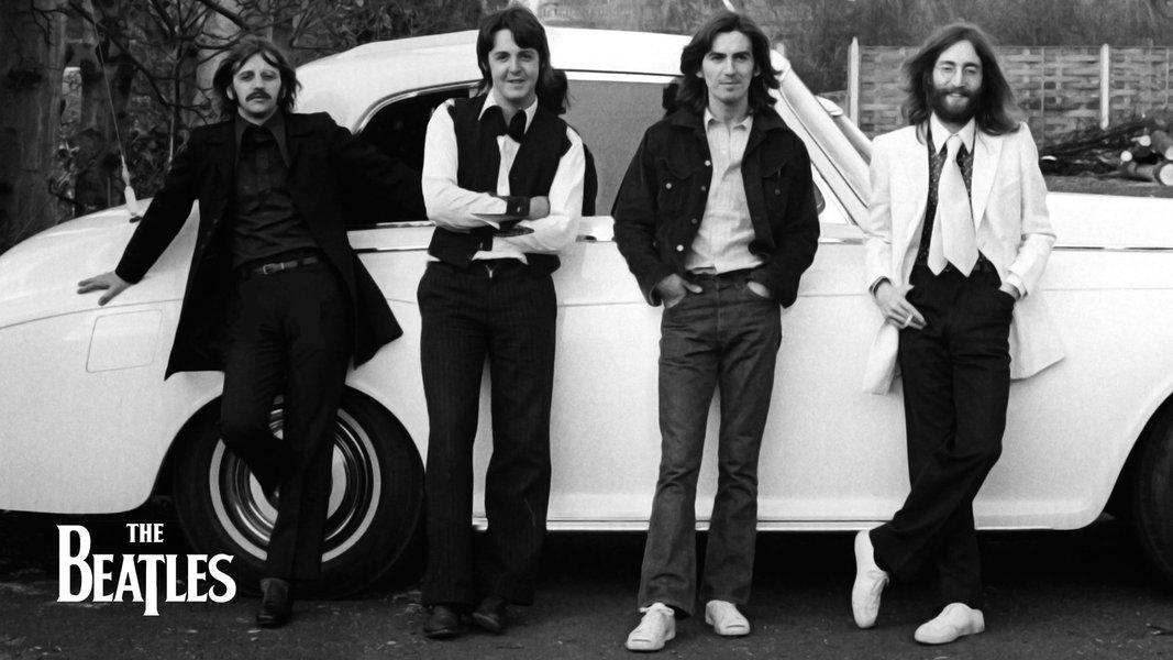 The Beatles London Walking Tour - Tour