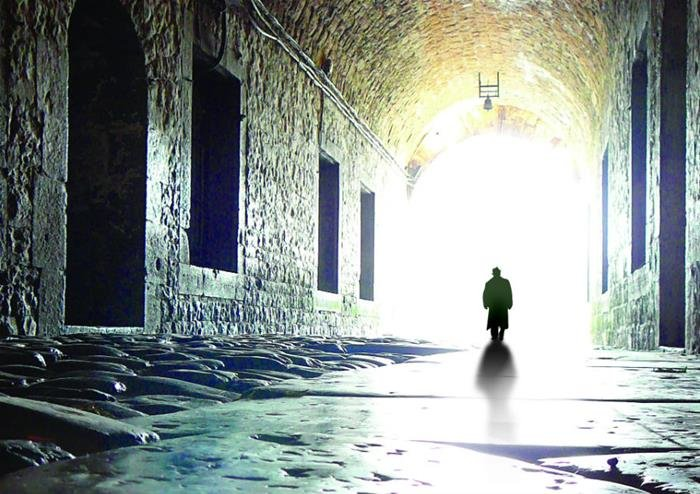 Jack The Ripper Walking Tour - 6:00pm - Tour