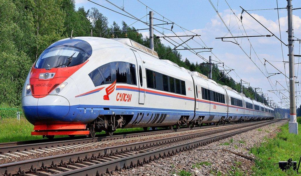 Stockholm to Moscow and Kazan - Tour