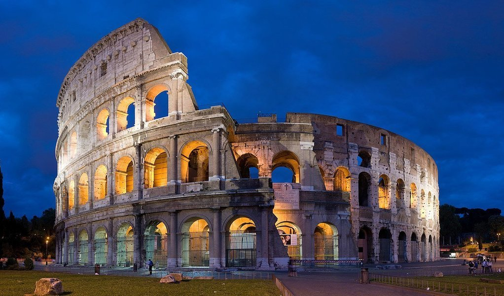 Rome and Great Greece - Tour
