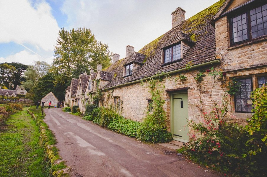 Shakespeare's Stratford and the Cotswolds with Free Lunch Pack - Tour