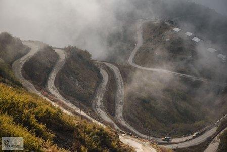 Sikkim Biking Tour