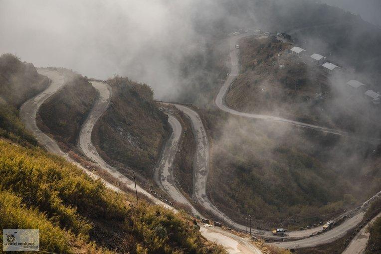 Sikkim Biking Tour - Tour