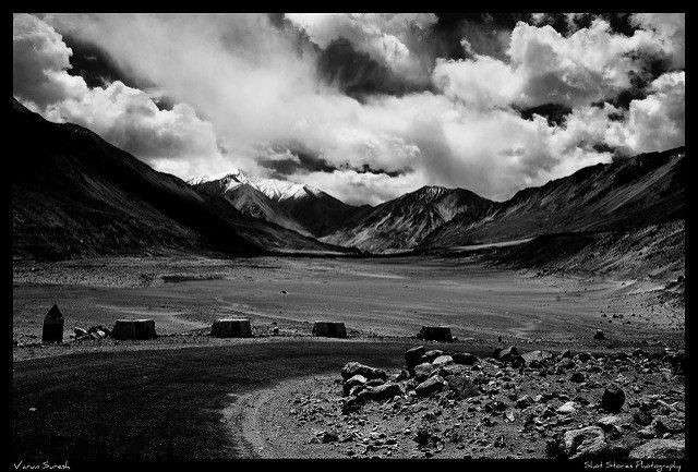 Manali - Turtuk - Srinagar - Tour