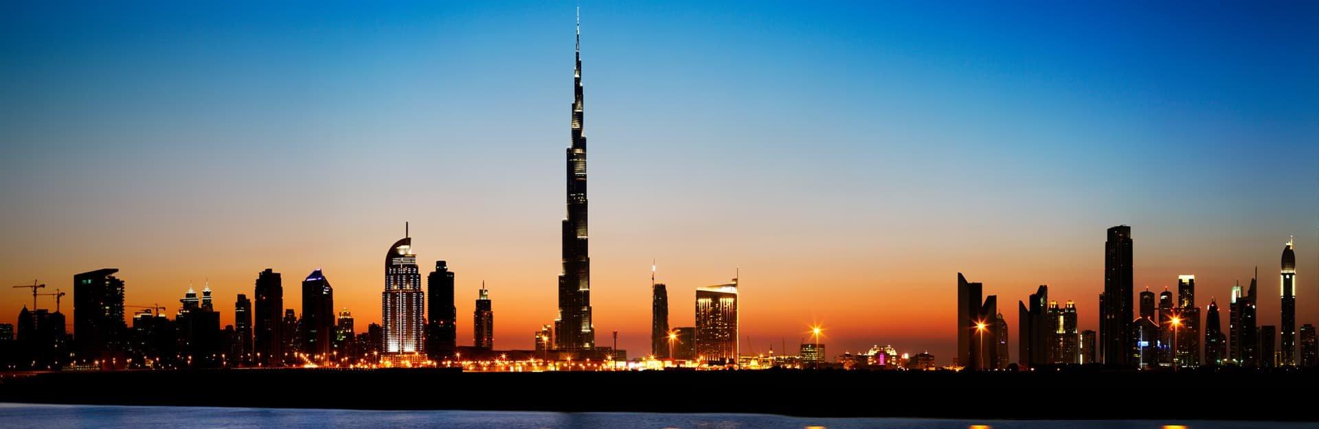 UAE - Dubai - Collection