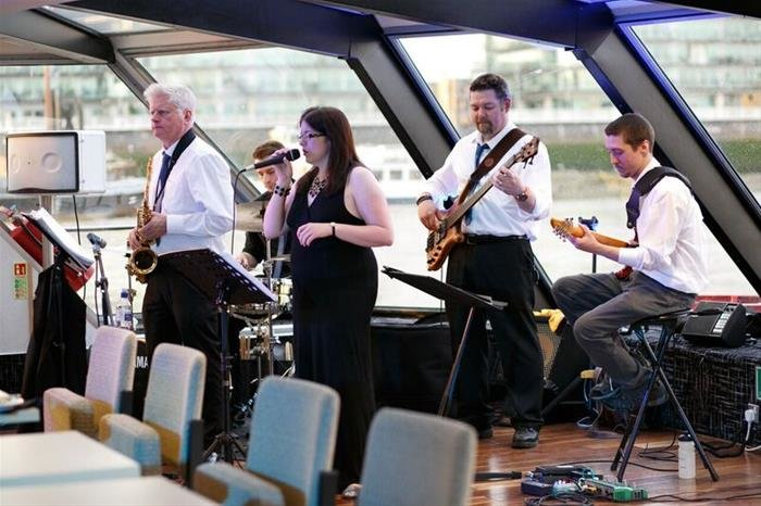 Sunday Supper Jazz Cruise - Tour