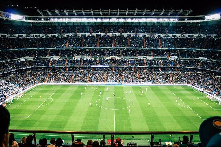 Wembley Stadium Tour - Tour