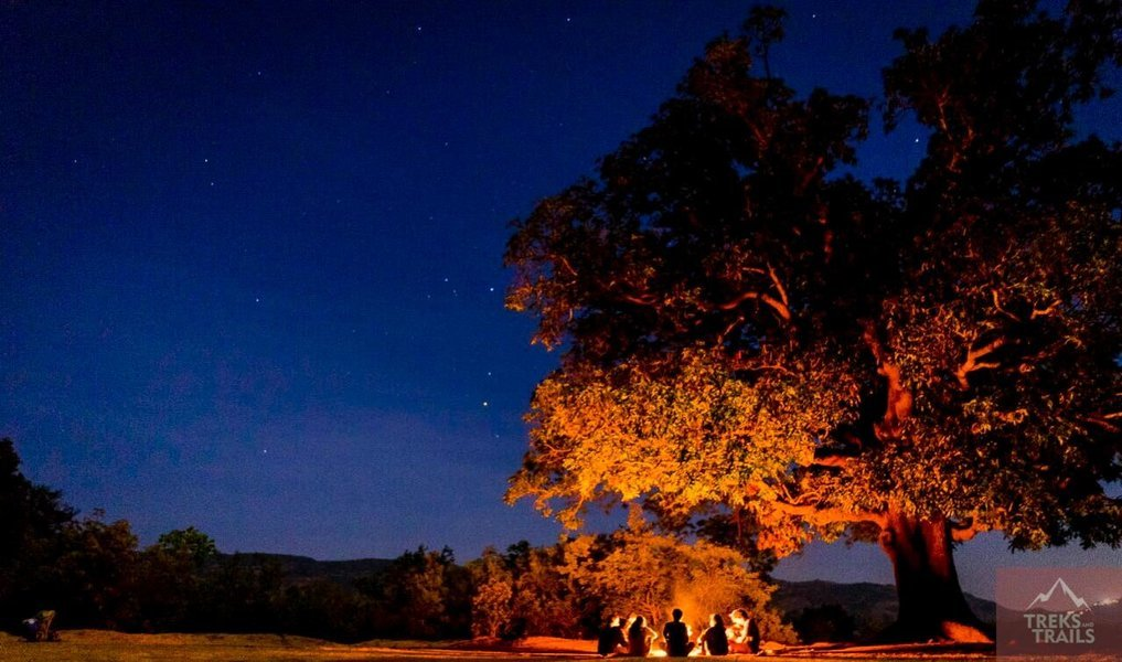 Rajmachi Camping - Tour