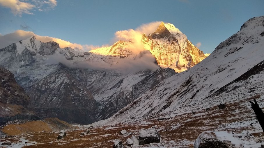 Annapurna Base Camp Trek - Tour