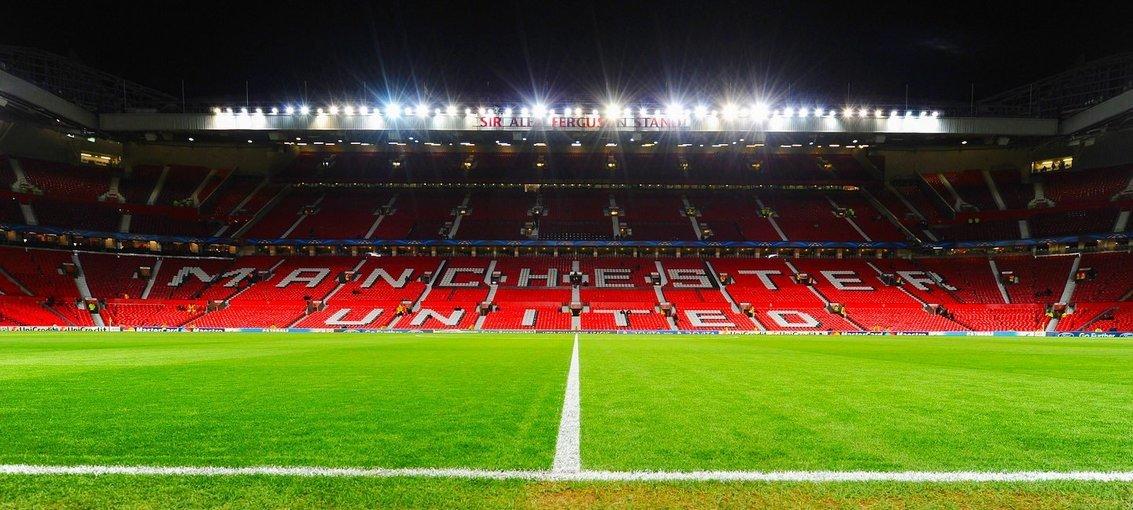 Manchester United Museum and Stadium Tour - Tour
