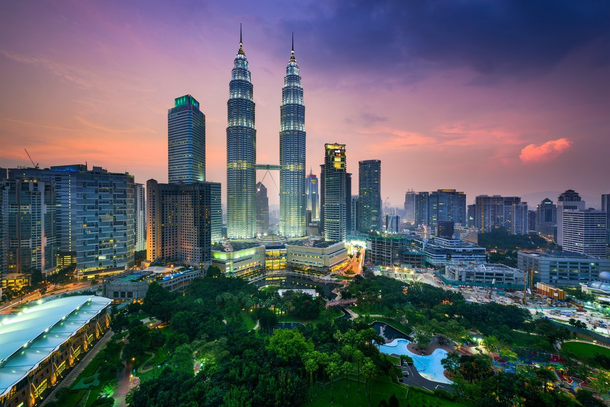 Malaysia - Collection