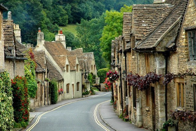 Day Trips From London - Collection
