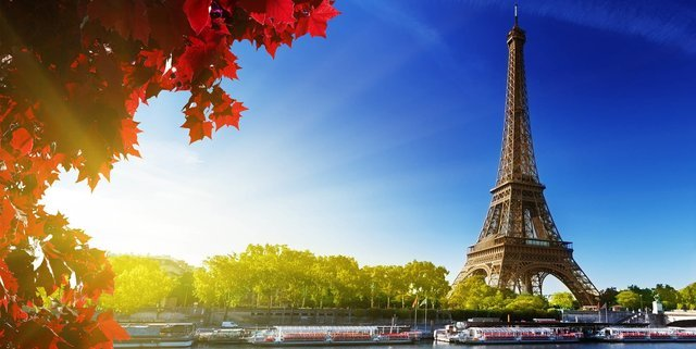 Day Trips to Paris - Collection