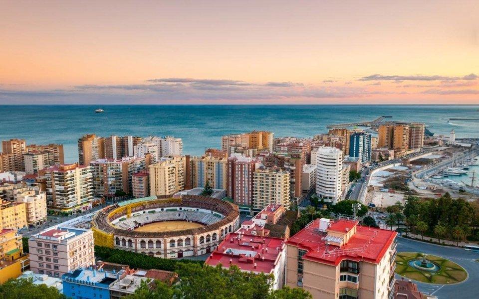 Malaga - Tour