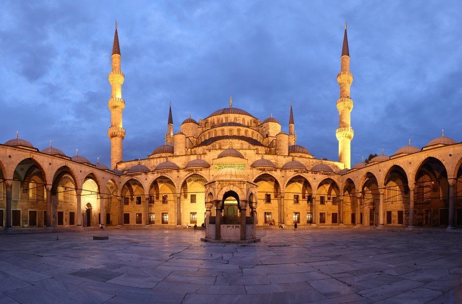 Turkey - Tour