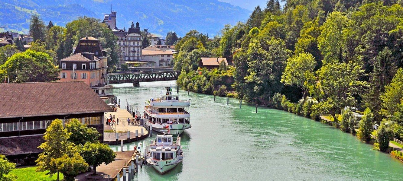 Switzerland - Tour