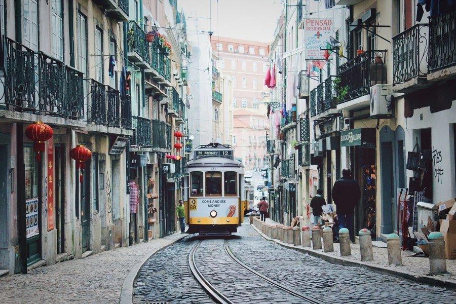Spanish and Portuguese Landscapes - Tour