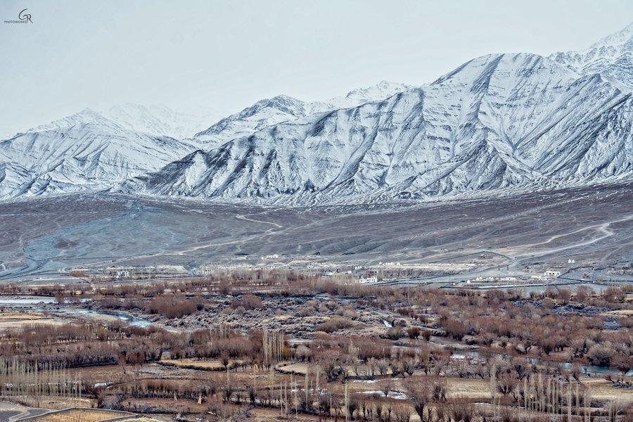 Ladakh Winter SUV Expedition (7D / 6N) - Tour