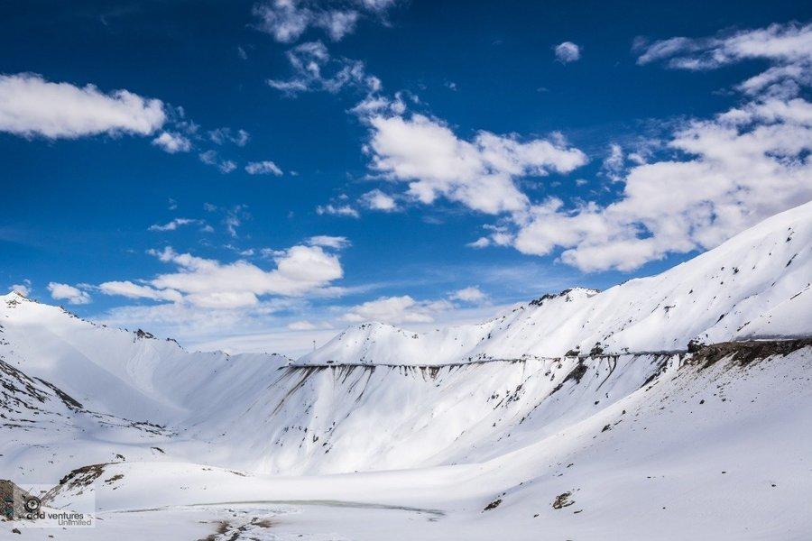 Ladakh Winter Edition (SUV - 7D6N) - Tour