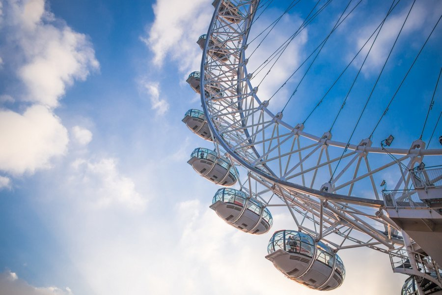 London Eye and River Cruise Experience - Tour