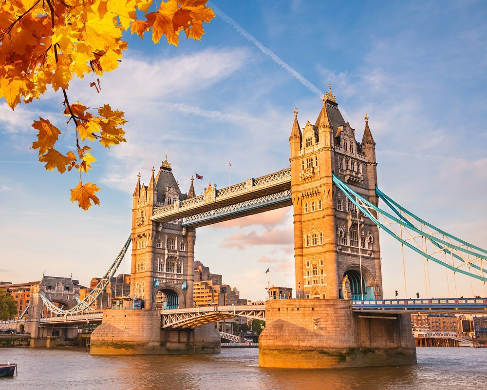 Top UK Tours & Attractions