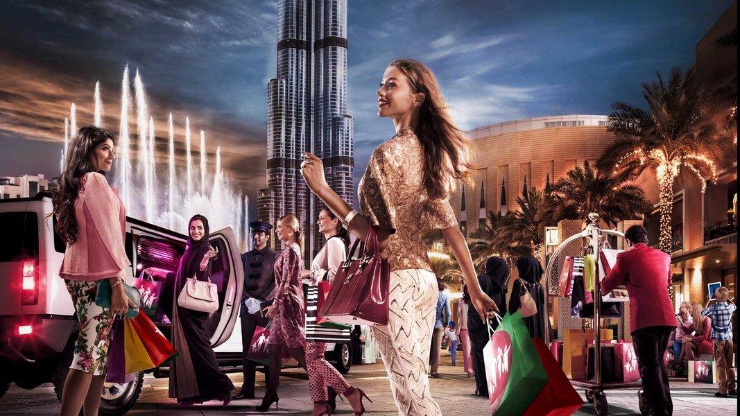 DUBAI Shopping Festival Package-5D|4N - Tour