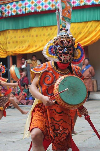 BHUTAN- Thimphu & Paro- 3N|4D - Tour