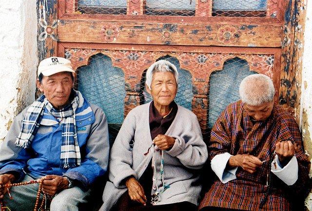 BHUTAN-Thimphu & Paro -5D|4N - Tour