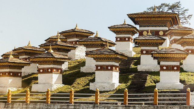 Magical Bhutan- 5N|6D - Tour
