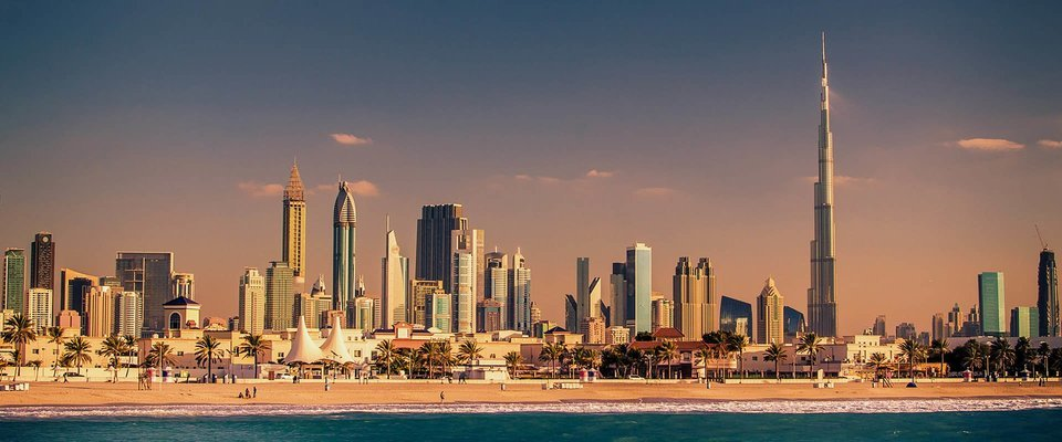 Abu Dhabi Full Day Tour from Dubai - Tour