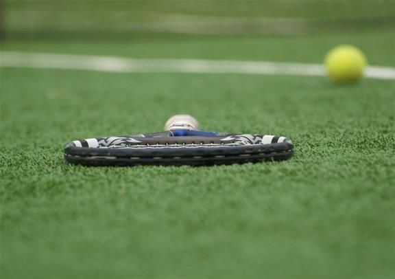 Wimbledon Lawn Tennis Museum & Tour - Tour