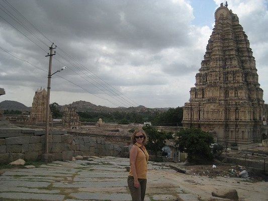 Hampi Magic by car - Tour